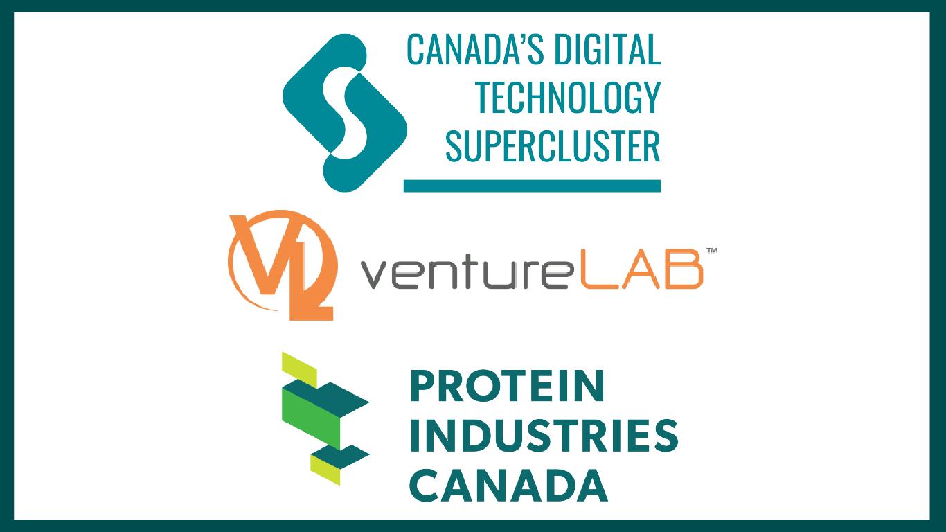 Venture Labs event banner