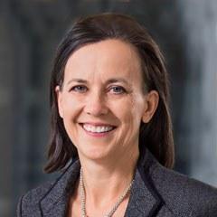 Headshot of Annette Revet